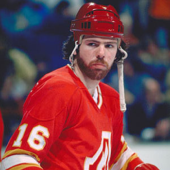 Chouinard and the '78-'79 Flames will look to make some more noise in the UNP. (via thirdstringgoalie.blogspot.com)