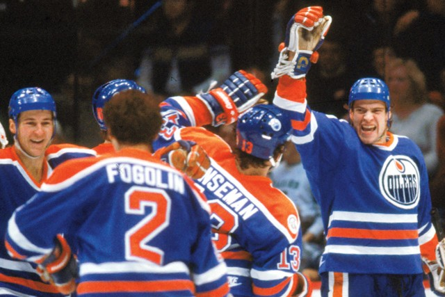 The Edmonton Oilers offense proved against Patrick Roy that it cannot be stopped.   via thehockeynews.com