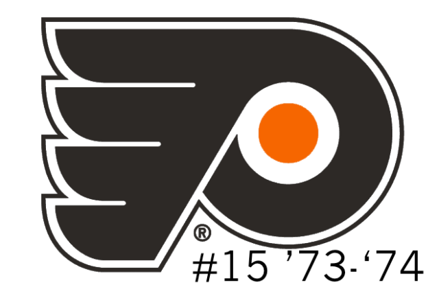 The #15 seed in the inaugural Ultimate NHL Playoff, the '73-'74 Philadelphia Flyers