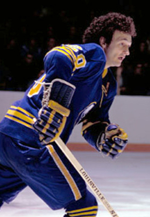 don luce '74-'75 sabres