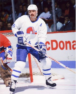 ______ Goulet led a balanced offensive attack for the '83-'84 Nordiques as they return to the UNP. (via hfboards.hockeysfuture.com)