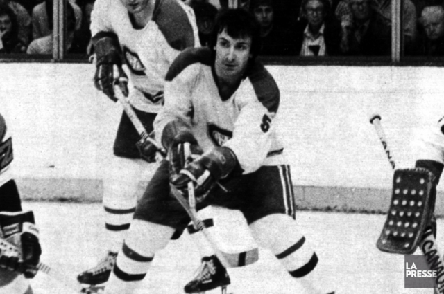___ Lapointe provided a lot of offense from the blue for the '76-'77 Canadiens as they head back to the UNP. (via lapresse.ca)